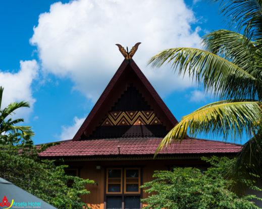 Arsela Hotel Pangkalan Bun, Central Kalimantan, Indonesia